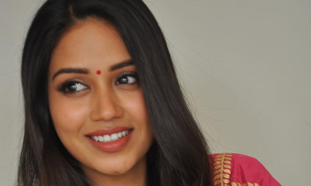 Nivedha Pethuraj Latest Clicks