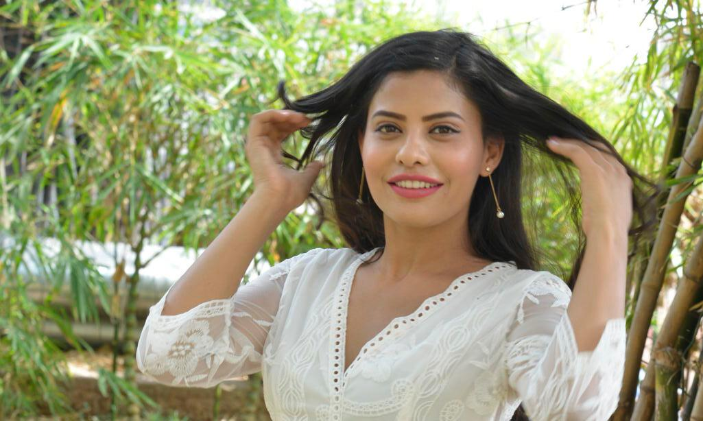 chalini chouhan Latest Photos