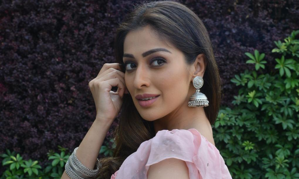 Lakshmi Rai Interview Stills