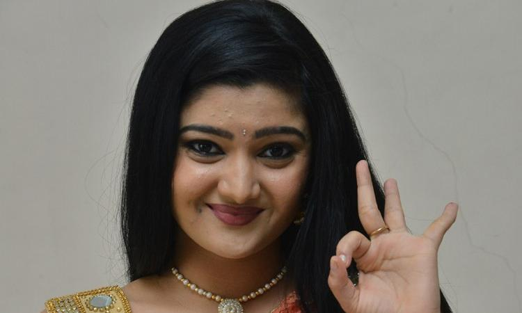Actress Akshatha Photos