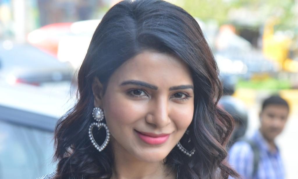Samantha AND Store launch Photos