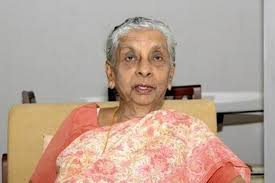 మొట్టమొదటి మహిళా ఐఏఎస్ అధికారి!