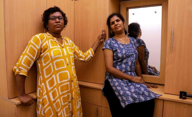అయ్యప్పను దర్శించుకున్న 51 మంది మహిళలు.. సుప్రీంకోర్టుకు చెప్పిన కేరళ ప్రభుత్వం