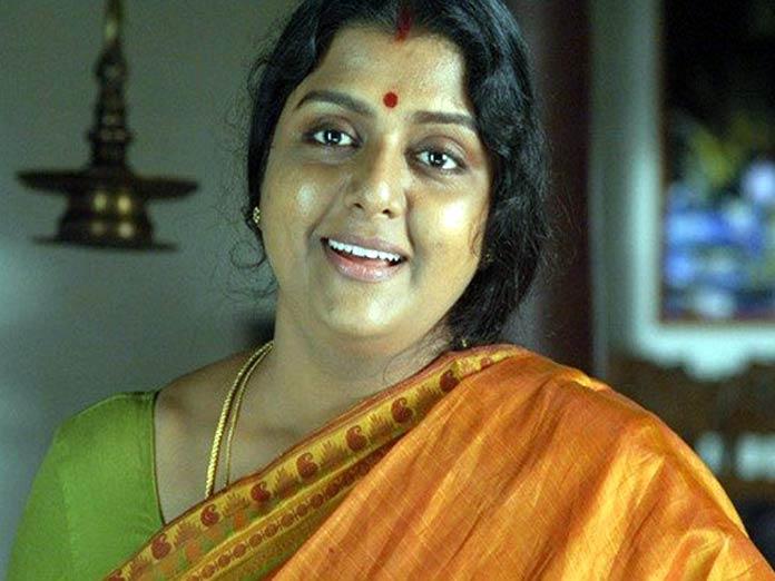 అందుకే మాపై తప్పుడు ఆరోపణలు : సినీ నటి భానుప్రియ
