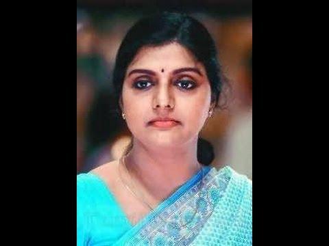 సినీ నటి భానుప్రియపై కేసు నమోదు...బాలికను హింసించినట్లు...