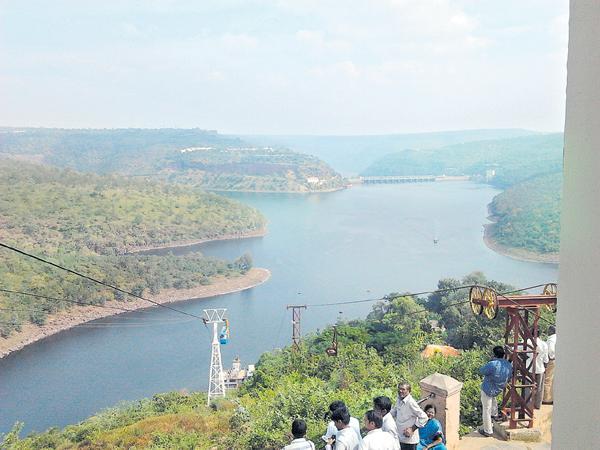 పాలమూరు - రంగారెడ్డి ప్రాజెక్టుకు కేంద్రం గ్రీన్ సిగ్నల్