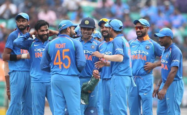 ప్రపంచకప్ భారత జట్టు ఇదే: గంభీర్