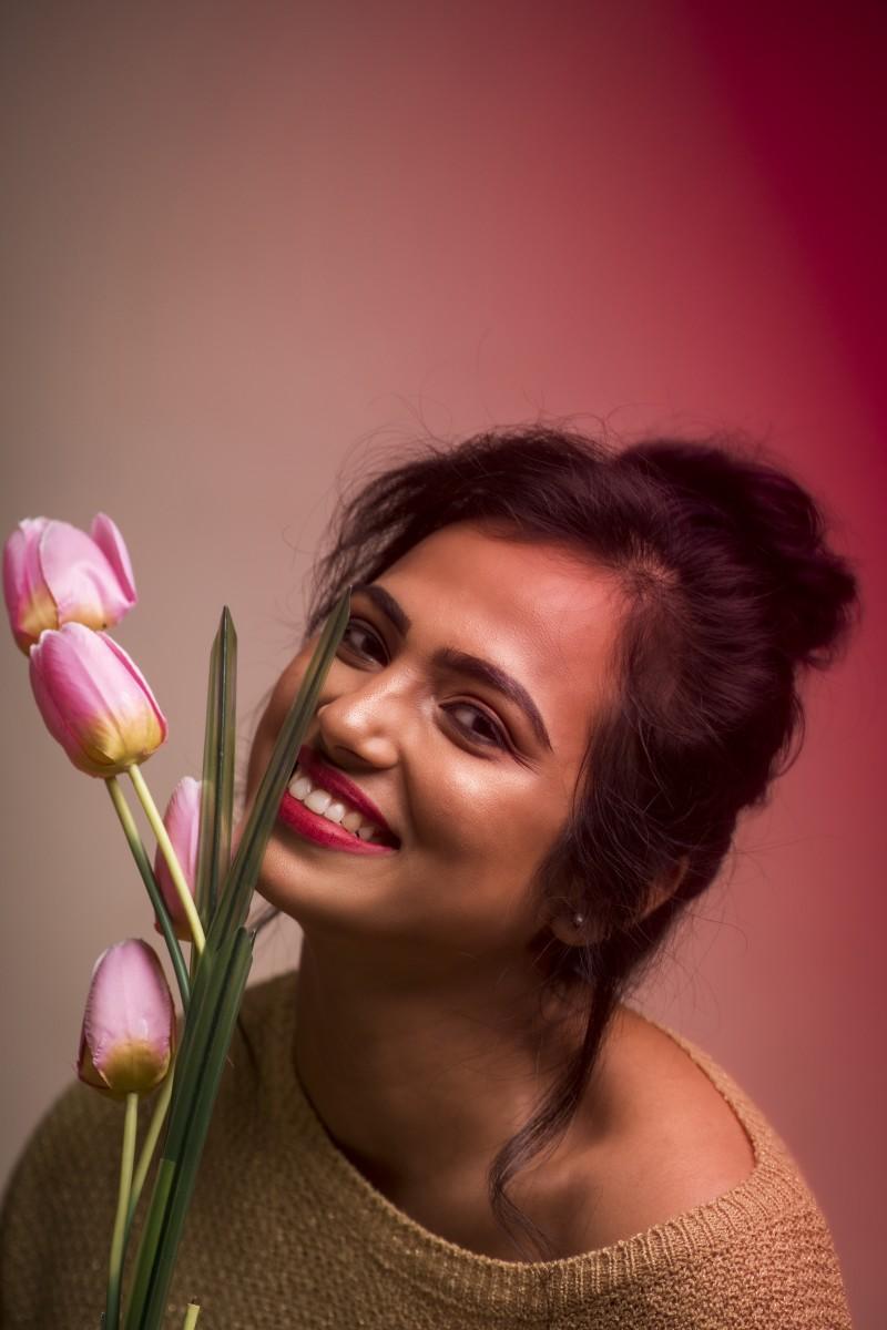 Actress RamyaPandian New Photoshoot