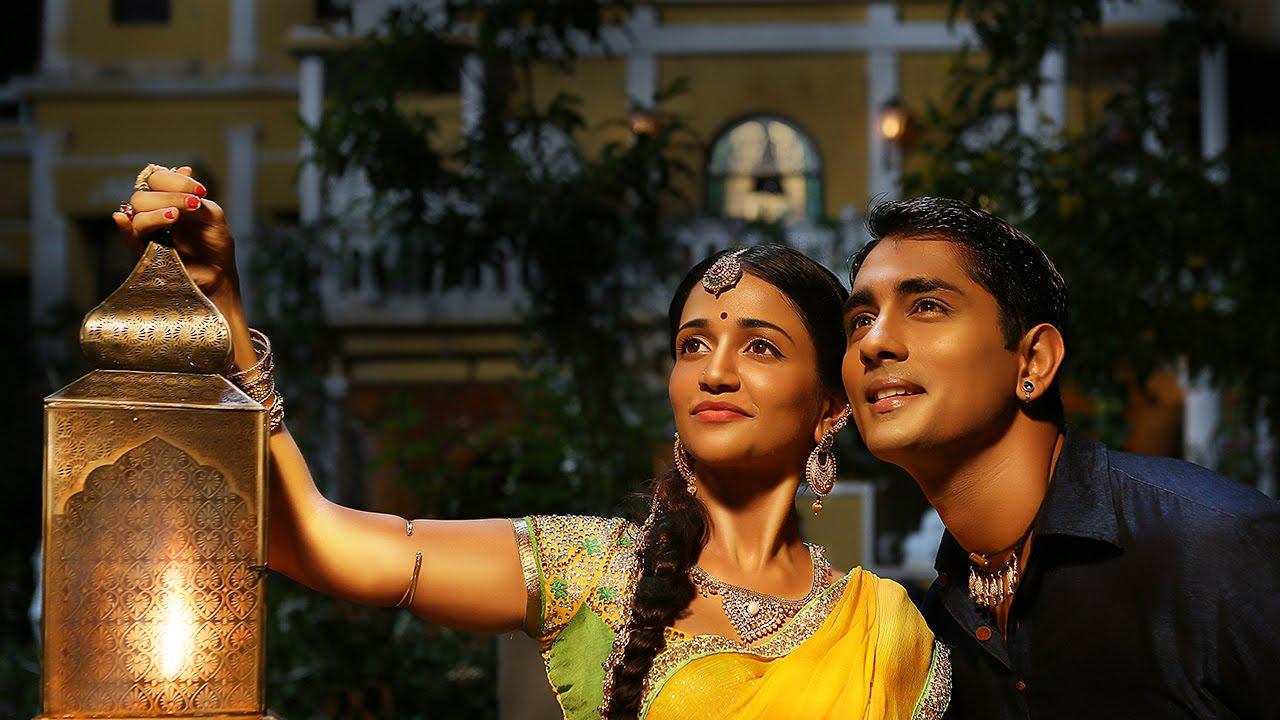 Siddharth PREMAALAYAM Stills