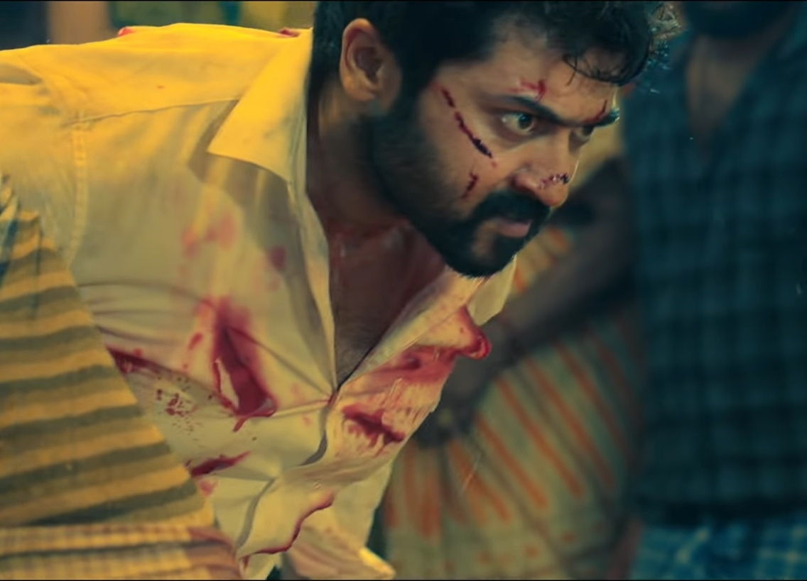 NGK Trailer Shots