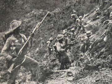 1965, 1971 యుద్ధ జ్ఞాపకాలు నెమరేసుకుంటున్న ప్రజలు
