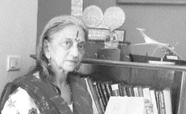 సీనియర్ నటి ఎల్వి శారదా కన్నుమూత