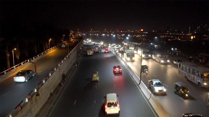హైదరాబాద్లో ఫ్లైఓవర్ల మూసివేత.. నేటి రాత్రి రాకపోకలు బంద్
