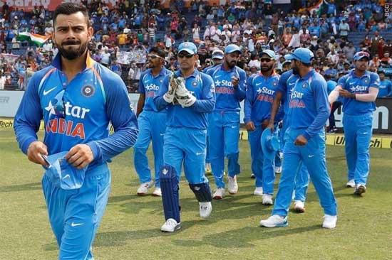 వన్డే ప్రపంచకప్కు భారత జట్టును ప్రకటించిన సెలక్షన్ కమిటీ