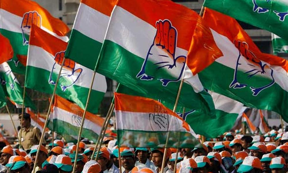 కాంగ్రెస్ ఓట్లు చీల్చే పార్టీ మాత్రమేనా?