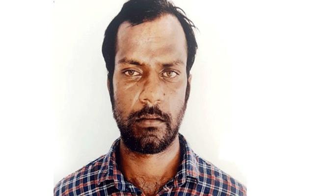 ముగిసిన హాజీపూర్ సైకో కిల్లర్ శ్రీనివాస్రెడ్డి పోలీస్ కస్టడీ