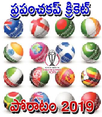 ప్రపంచకప్ లో ఇంగ్లాండ్ శుభారంభం