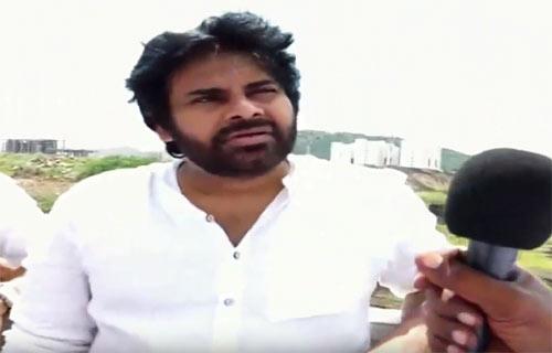 అవసరమైతే ప్రధాని మోడీ, అమిత్షాను కలుస్తా : పవన్ కళ్యాణ్
